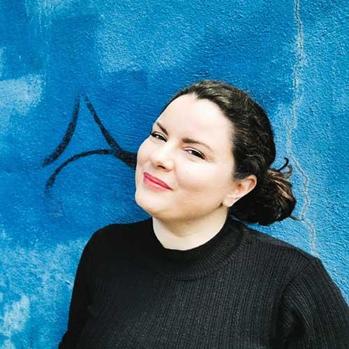 Hilary Quinn Web Designer and Online Marketer