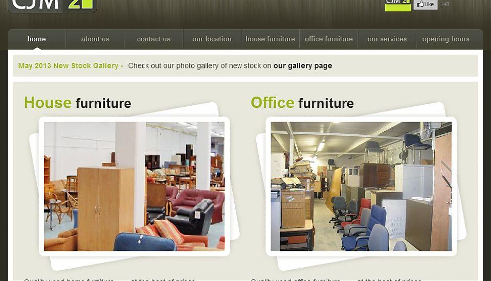 CJM Furniture