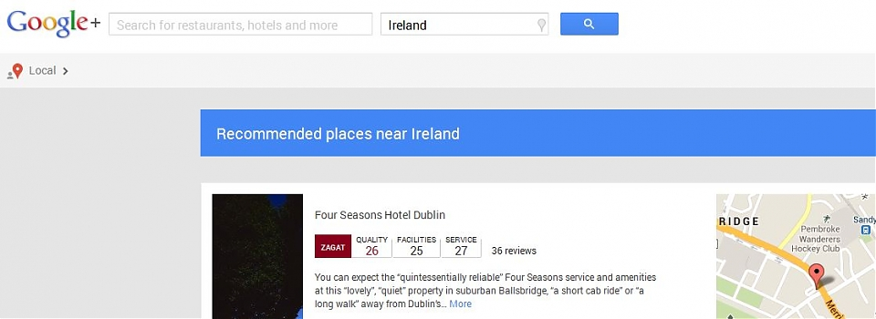 Google Places 2013 - Google Plus Local and Google Plus SEO