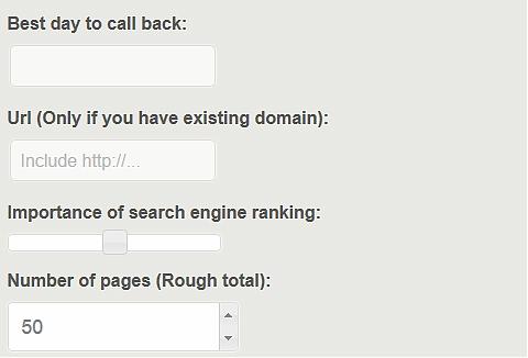 Textpattern plugin Modernizr HTML5 form inputfallback