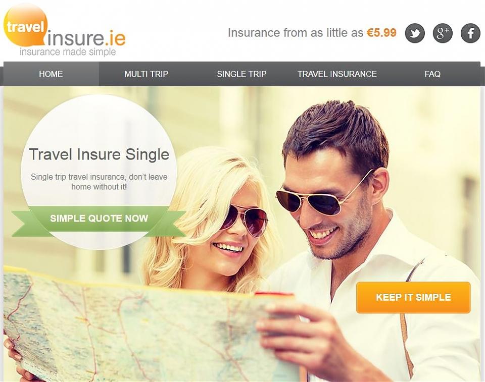 Travel Insure Ireland