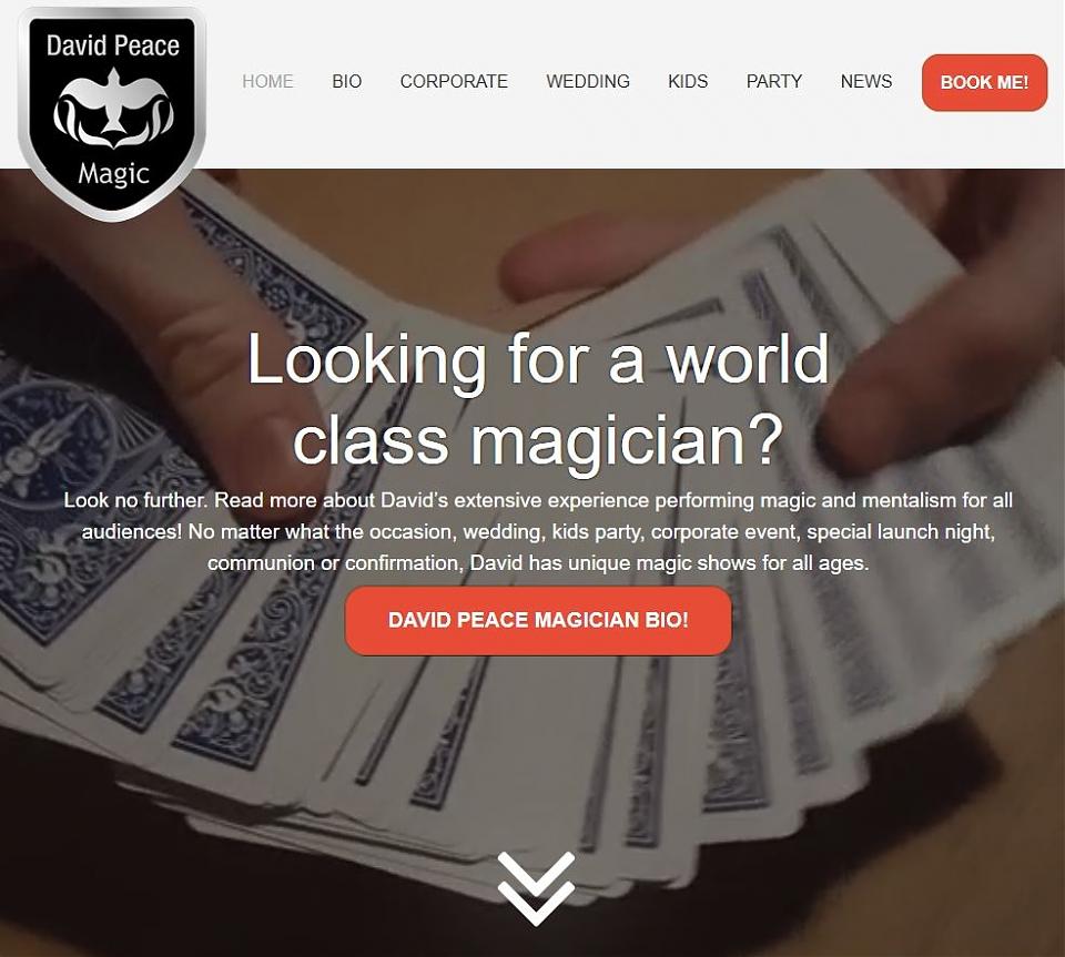 Magician Cork