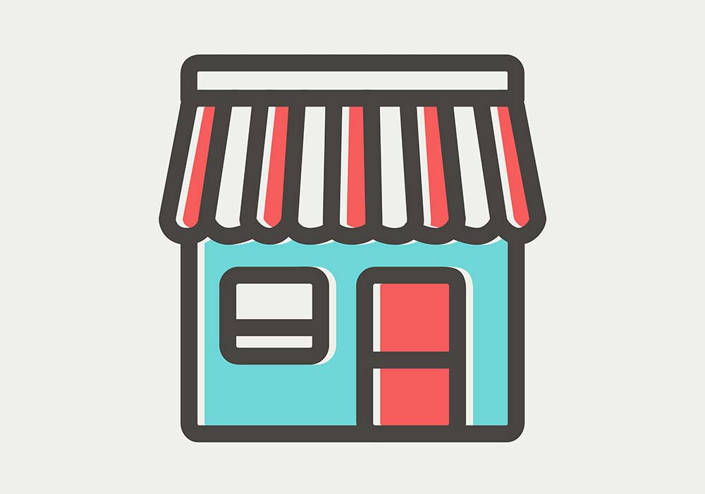 Local business maps and search basics